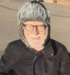 Barry Woodward